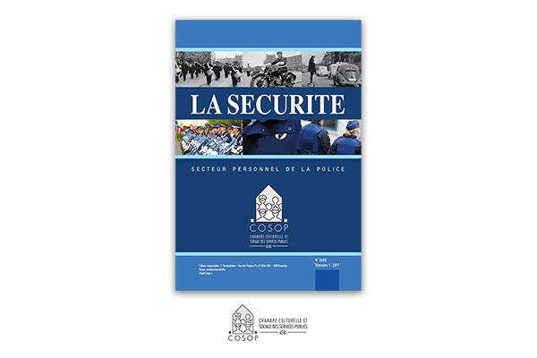 La securite - Magazine