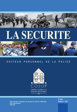 le magazine de la securité